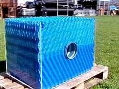 rigolen moderne regenwasserversickerung. Black Bedroom Furniture Sets. Home Design Ideas