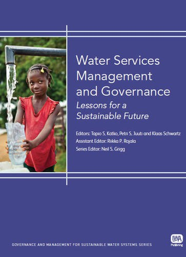 management future water management Sustainability management is the future of management and is the next phase of management innovation sustainability must be integrated into the heart of.